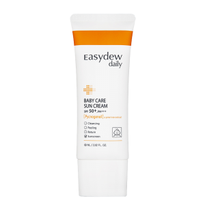 Easydew Daily Baby Care Sun Cream
