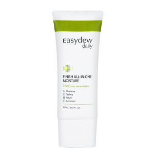 7. EASYDEW DAILY FINISH ALL-IN-ONE MOISTURE