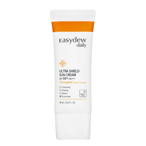 8. Easydew Daily Ultra Shield Sun Cream