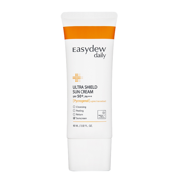 Easydew Daily Ultra Shield Sun Cream