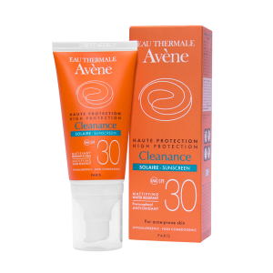 Avène High Protection Cleanance Sunscreen SPF 30