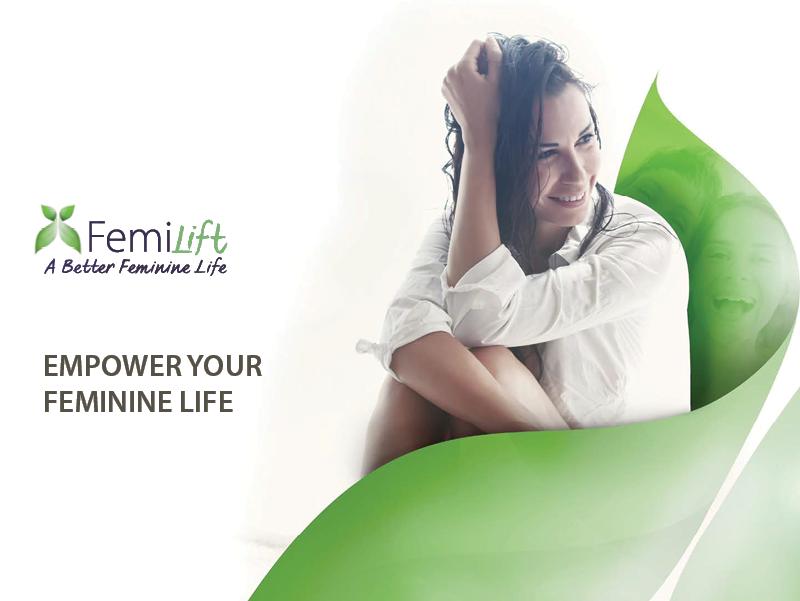 Công nghệ trẻ hóa vùng kín bằng máy Femilift