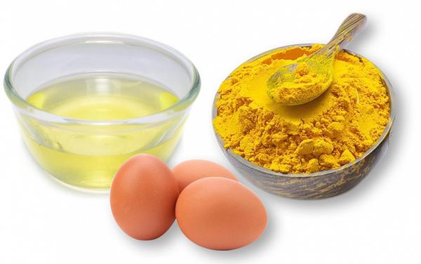 Cách trị nám bằng lòng trắng trứng gà đơn giản mà vô cùng hiệu quả