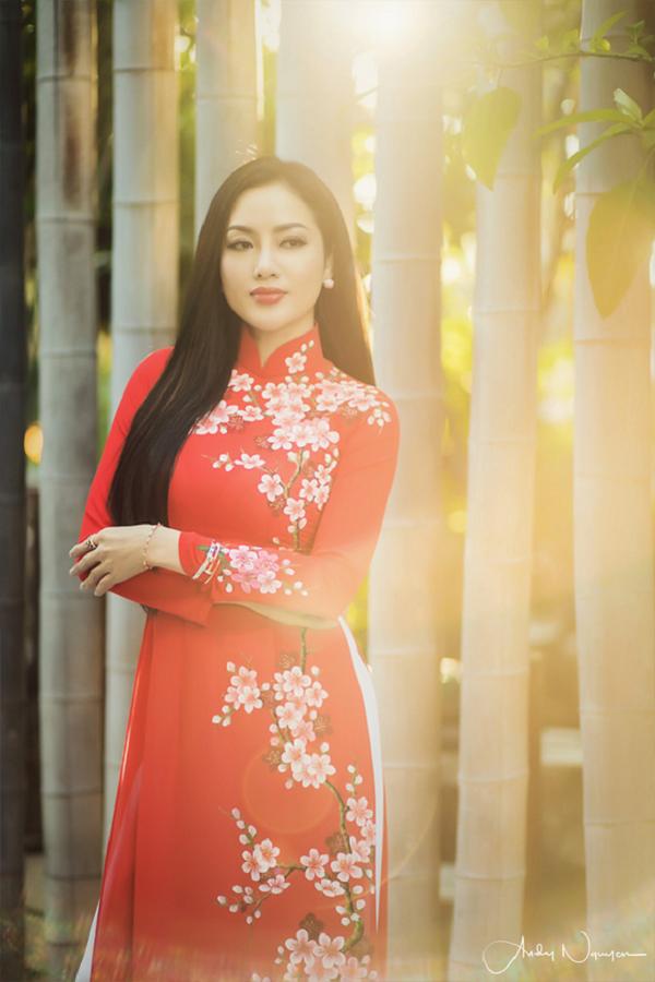 Jennifer Tiên Huỳnh