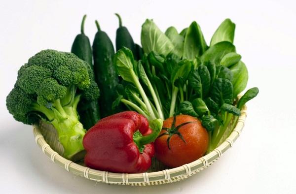"""Top những thực phẩm chống lão hóa cực kỳ """"vi diệu"""" cho phụ nữ"""