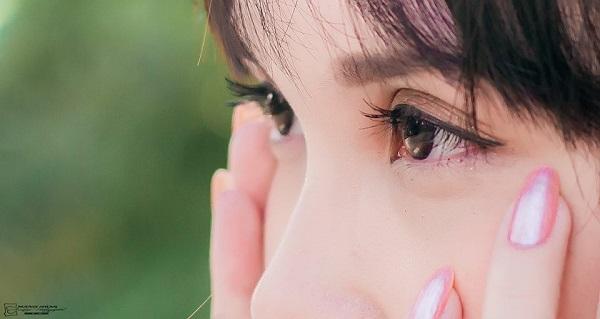 Thẩm mỹ mắt