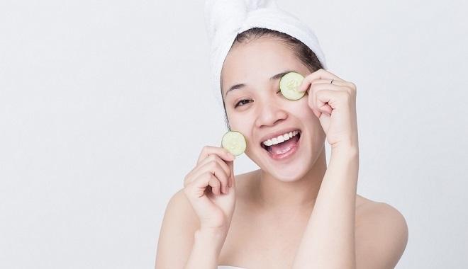 Cách chăm sóc da mặt bị nám tàn nhang