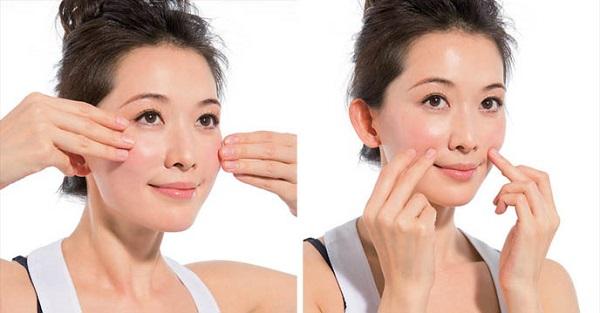 Những cách làm giảm nếp nhăn khóe miệng hiệu quả và an toàn