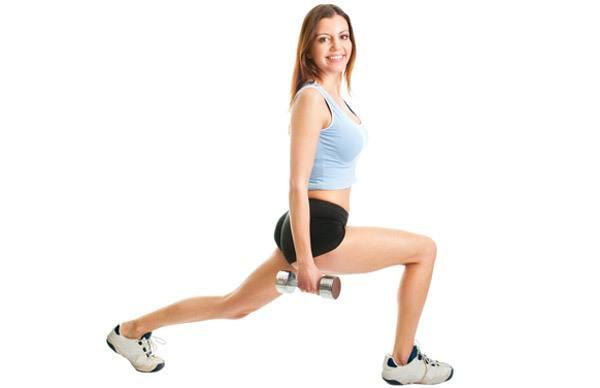 Cách giảm béo vùng bụng