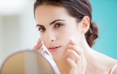 Cách chăm sóc da sau khi trị nám bằng Laser