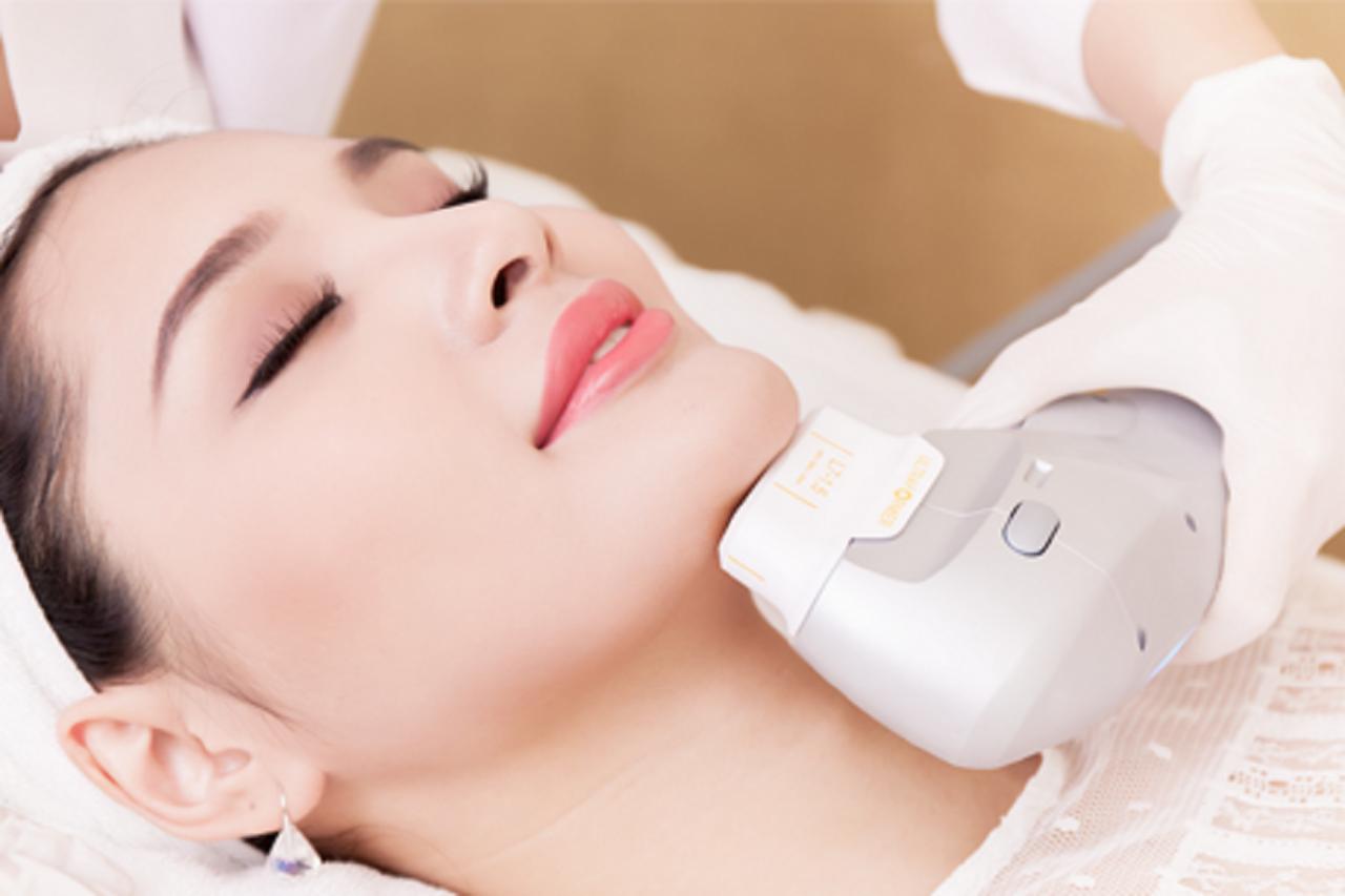 Trẻ hoá da bằng công nghệ hifu