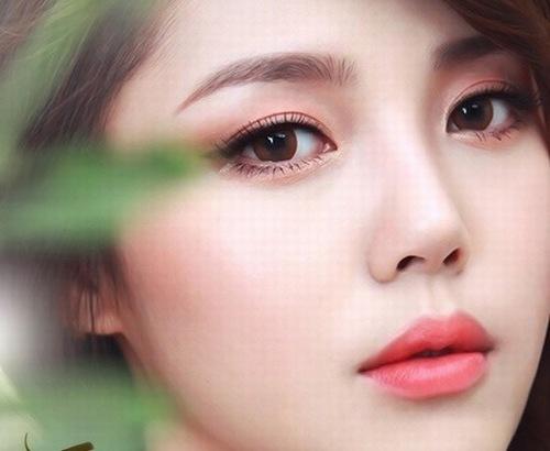 Thẩm mỹ mắt đẹp