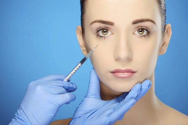 Phẫu thuật thẩm mỹ mắt cười