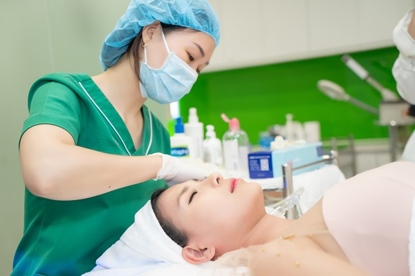 Cách làm trẻ hóa da mặt