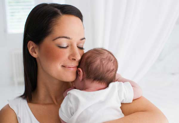 Trị tàn nhang sau khi sinh