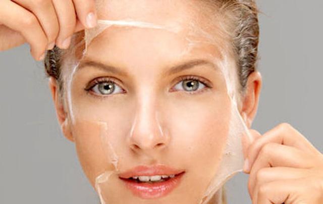 Cách làm trẻ hóa khuôn mặt