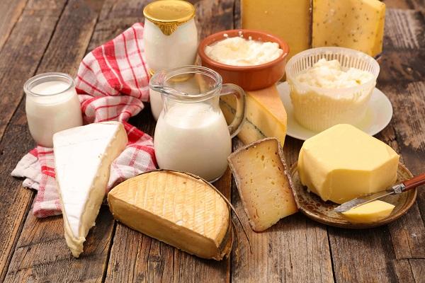 Thực phẩm chống lão hóa da mặt